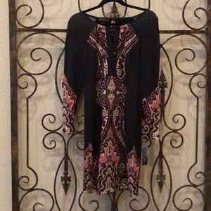 INC dress from Macy's